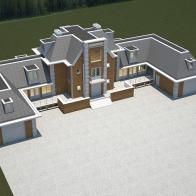 Landgoed ontwikkeling